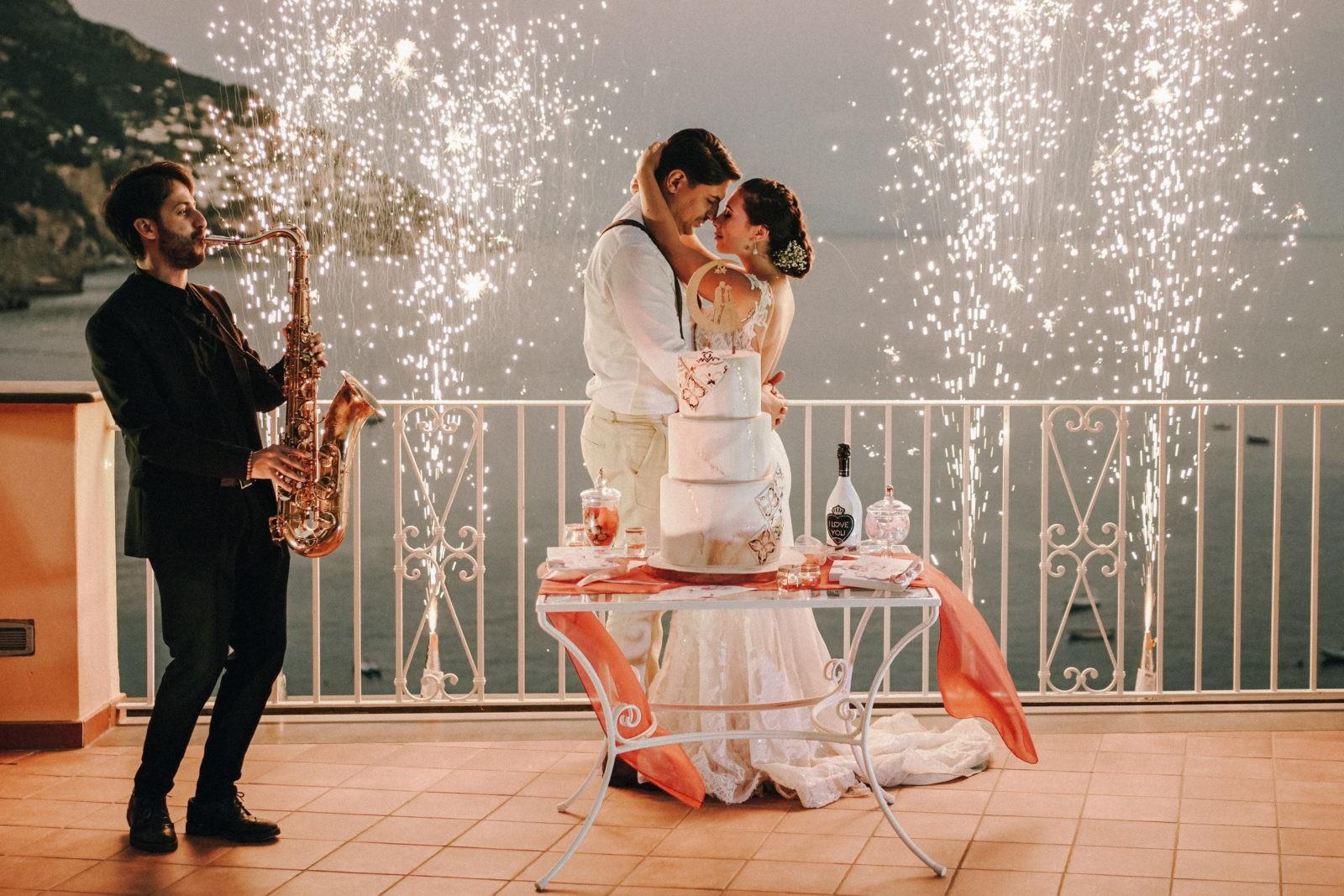 Intimate Wedding: il nuovo trend dei matrimoni 2021