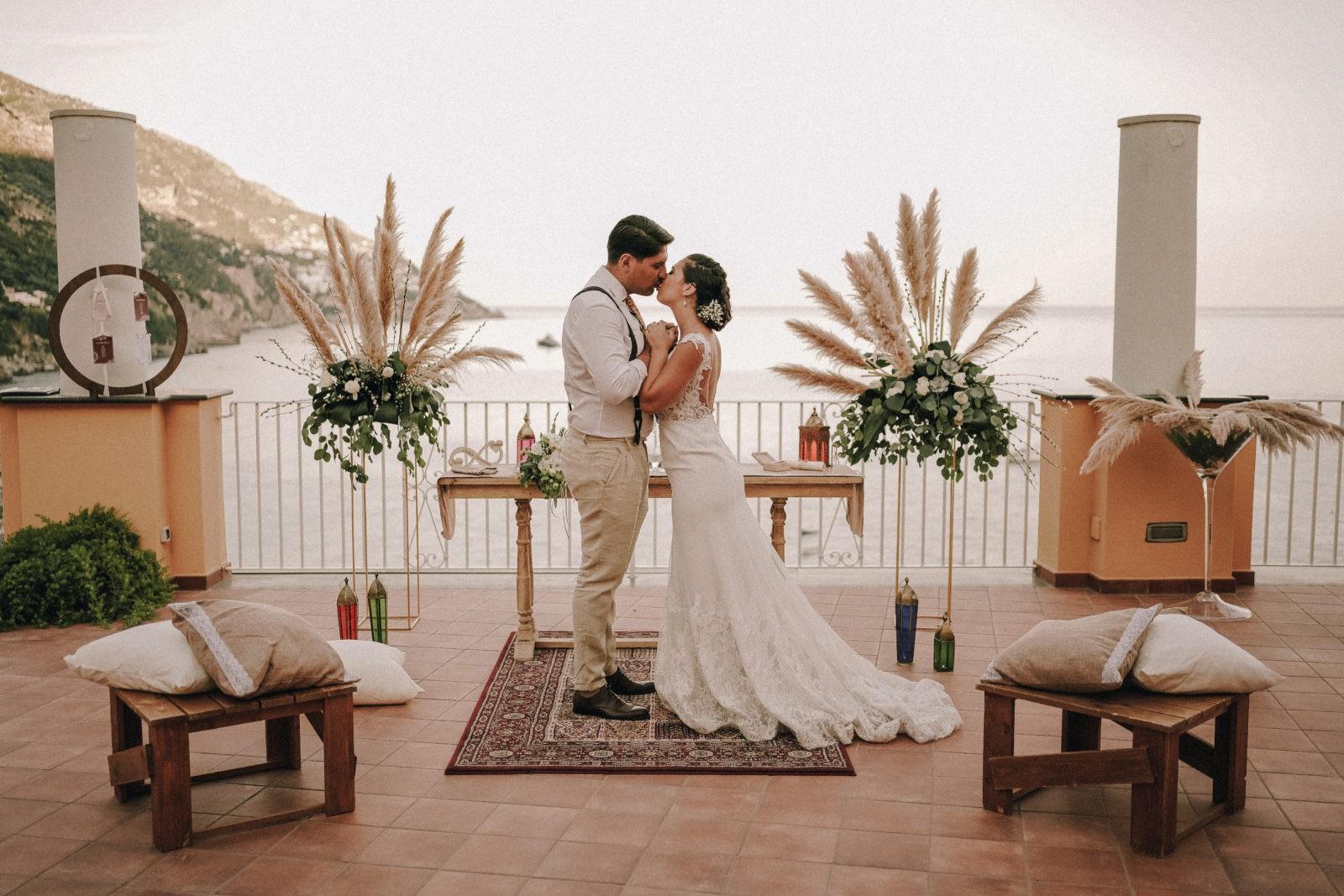 Matrimoni salvi: nessuna restrizione nella nuova ordinanza