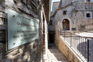 Pietralcina: Casa Natale di Padre Pio