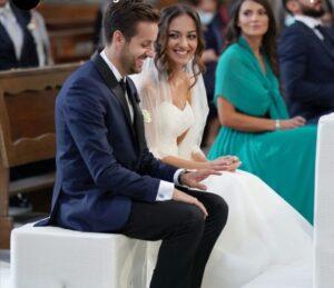 Sposi in Campania Covid 19