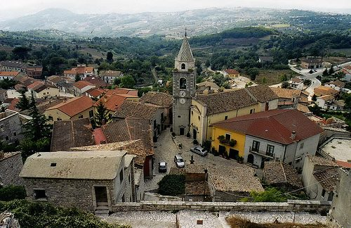 San Marco dei Cavoti: alla scoperta della città del croccantino