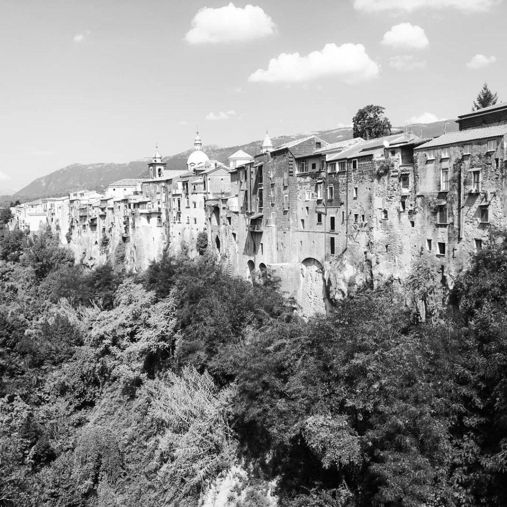 Sant'Agata de' Goti: il borgo medioevale tra tradizioni, attrazioni e sapori