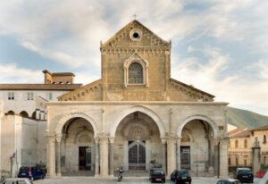 Sessa Aurunca cattedrale