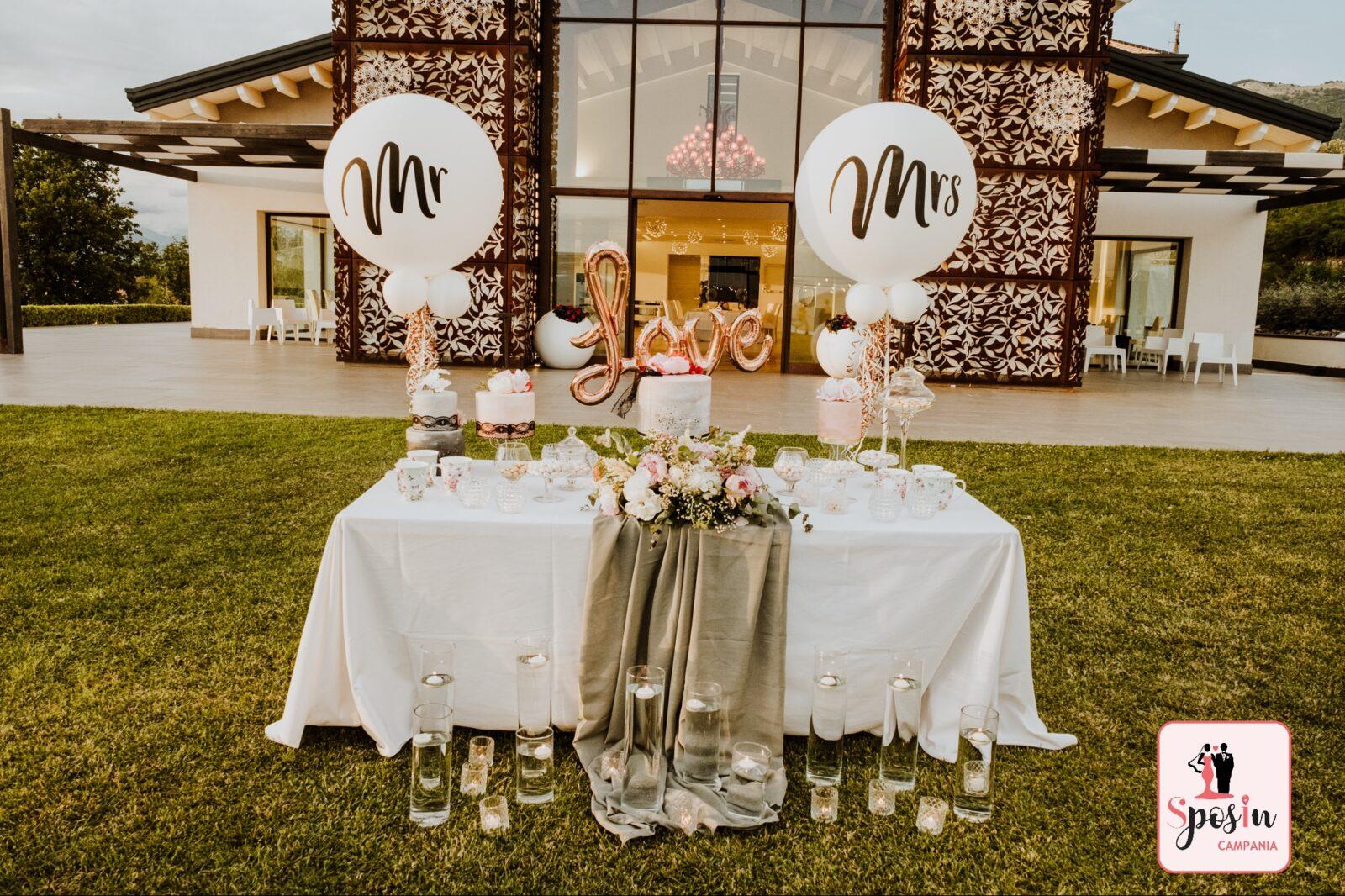 Matrimoni in Italia: solo 30 invitati alle feste. Ecco il nuovo Dpcm