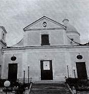 Chiesa di San Felice a Cancello