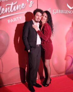 Dylan Bertolini ed Ersilia Cacace