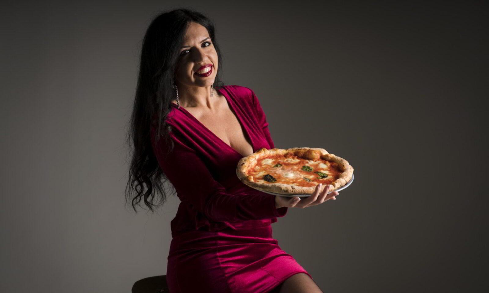 Food Blogger in Campania: conosciamo Ersilia Cacace la boss delle pizze