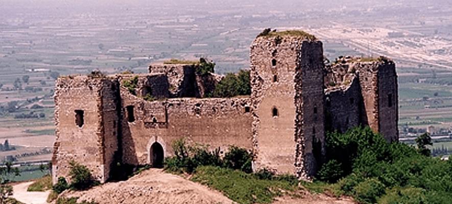 San Felice a Cancello Castello