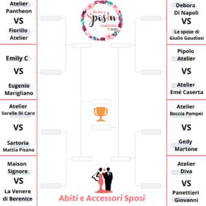 The Best of SposIn Campania 2020
