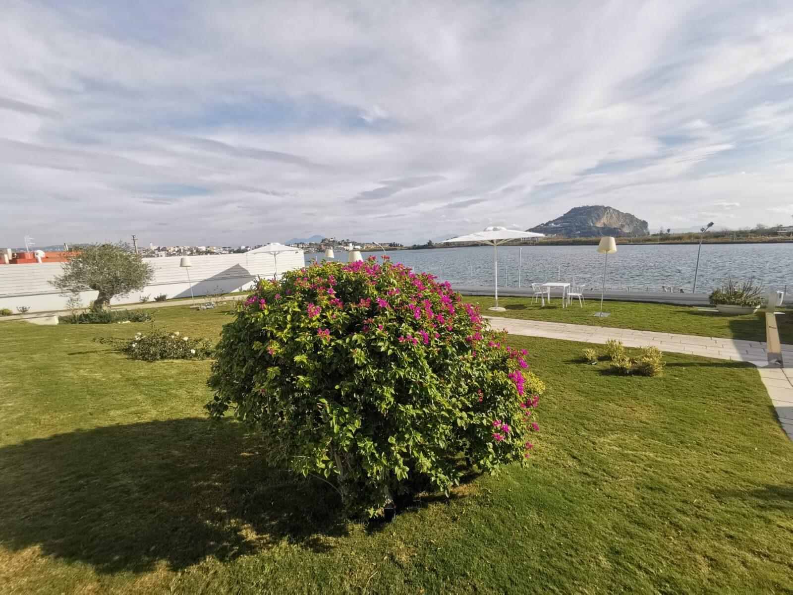 Dimora di Gea e Lago Miseno