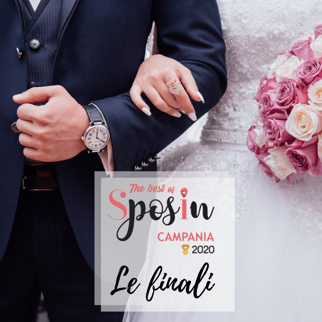 The Best of SposIn Campania 2020