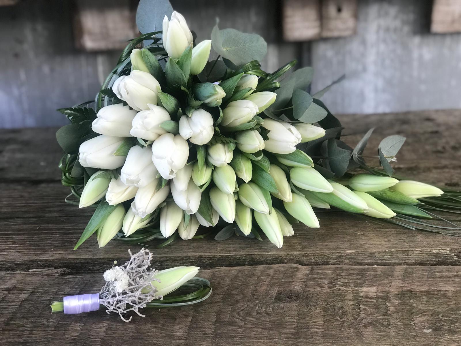 I consigli per scegliere il tuo Bouquet da La Sposaincrisi