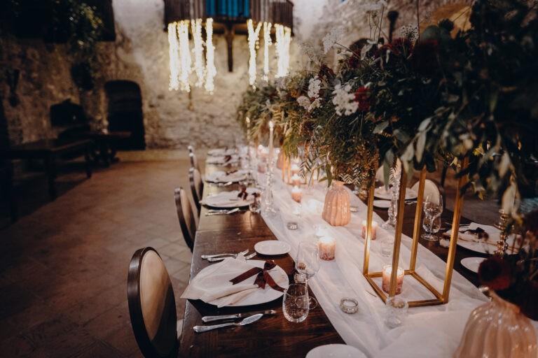 Elisabetta Picardi Wedding Planner