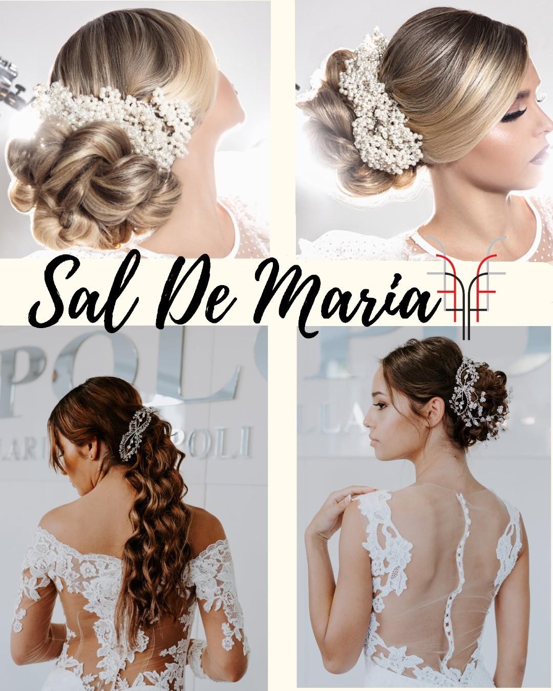 Un hairstylist sempre in gioco: Sal De Maria