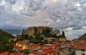 Castello di San Martino Valle Caudina