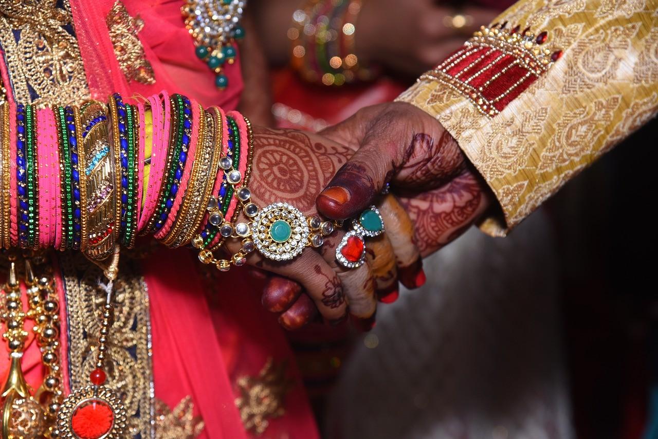 Matrimonio in India: un universo di colori, riti e tradizioni
