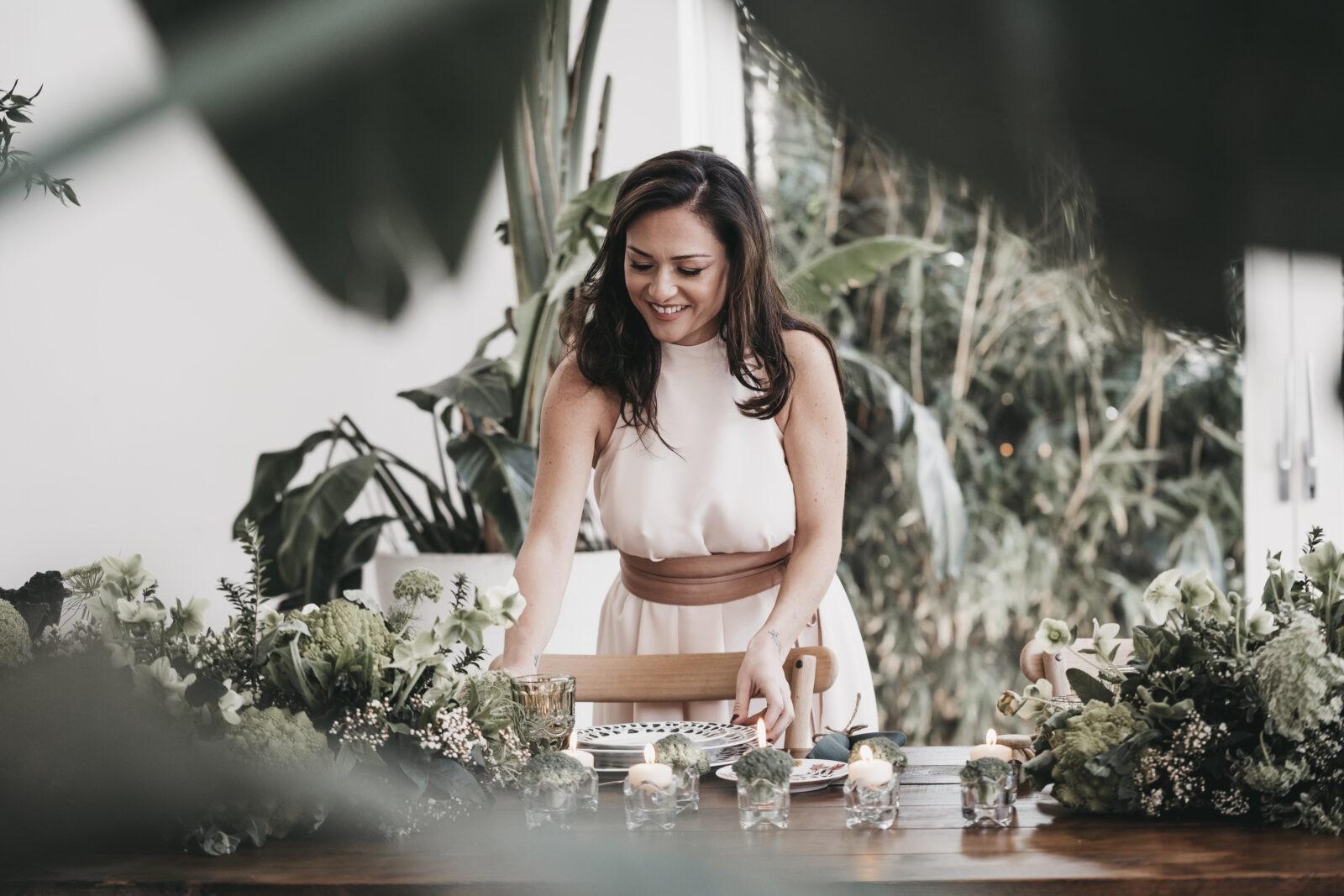 Wedding 0.0 : il nuovo concept di lusso di Sara Fiorito