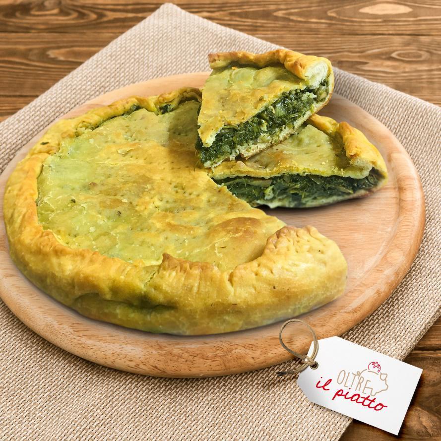 Pizza con l'erba: il simbolo della Pasqua irpina, pizza con l'erba, cucina campana, cucina irpina, tradizioni campania, tradizioni irpinia, turismo campania, pasqua campania, pasqua irpinia, enogastronomia campania