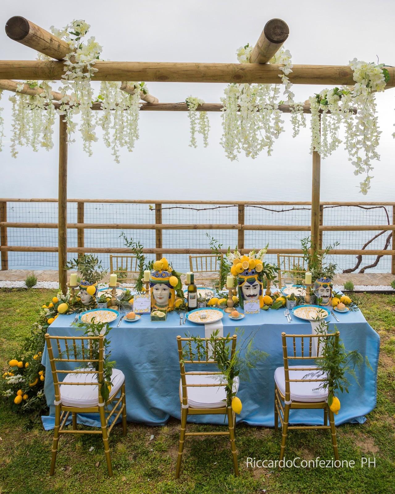 Destination Wedding Furore