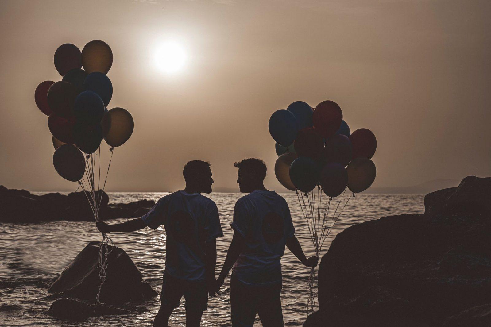 Matrimonio gay: l'amore più forte dei pregiudizi. La storia di Luca e Giovanni