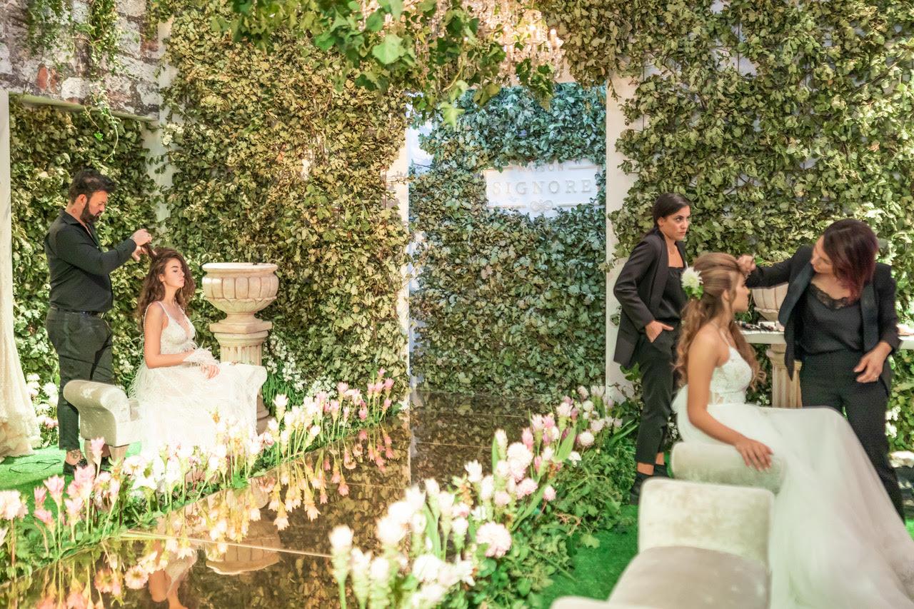 Da domani al 24 torna Tutto Sposi, la fiera del wedding a Napoli, tutto sposi la fiera del wedding a napoli, tuttosposi, tutto sposi 2021, gino signore, maison signore, tamponi gratis